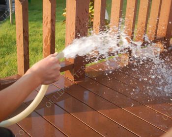 Free Paint Waterproof Products Handrail Bar Weather Resistant Like Wood Handrail