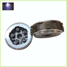 Motorcycle clutch kit for HONDA CG150
