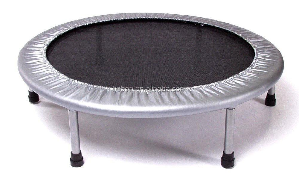 40inch Double Mini Folding portable trampoline with TUV-GS/CE Certificated