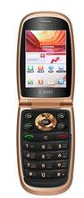 Flip Mobile Phone with Dual Sim Card Dual Standby Mobile Phone