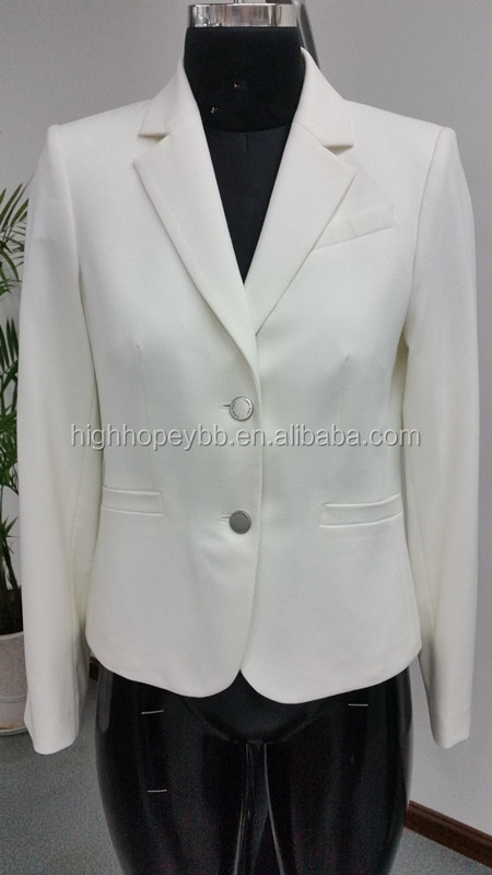 women white official suits