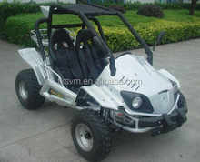 TK250gk-7 250cc Go Cart | Racer gas 2 seat cheap go karts for sale