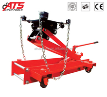 1Ton Hydraulic Low Position Transmission Jack with CE