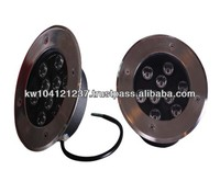 Good Quality TL Technology LED Underground Lights
