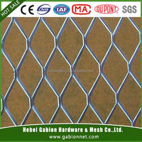 2 5 4 5mm Mesh Expanded