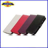 Hot Selling Wallet Leather Case Cover for Samsung Galaxy Grand DUOS i9082