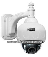 IN-7011HD Megapixel pan&tilt IP camera for PC/iPhone/Tablets/Andriod