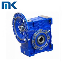 Chinese good quality power transmission cast iron industrial use 12v dc motor with gearbox
