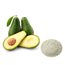 100% Natural Avocado fruit extract powder oil 5:1 10:1 20:1
