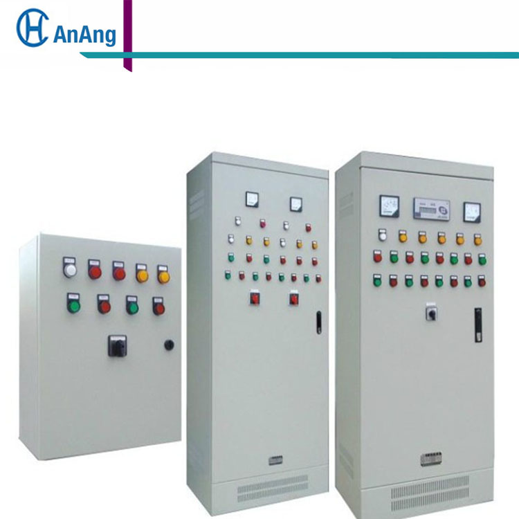 Power Supply Floor Standing Electrical Cabinet
