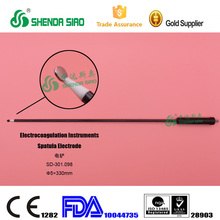 Medical Laparoscopic instruments electric spatula/medical electric coagation apparatus