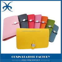 business card display case leather is base Material mini cardholder sell to both home &aboard