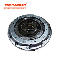 hot sale transmission DPS6 clutch
