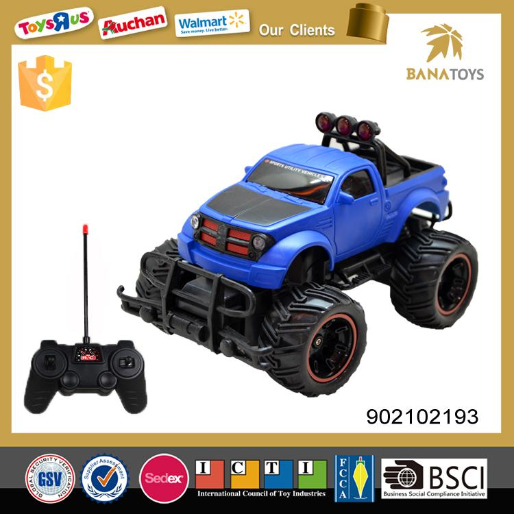 Promotional items rc off road buggy car