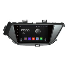 "8"" Android For Nissan Bluebird 2015 2 Din Quad Core / Qcta Core HD Car DVD Player GPS Navigation Radio"