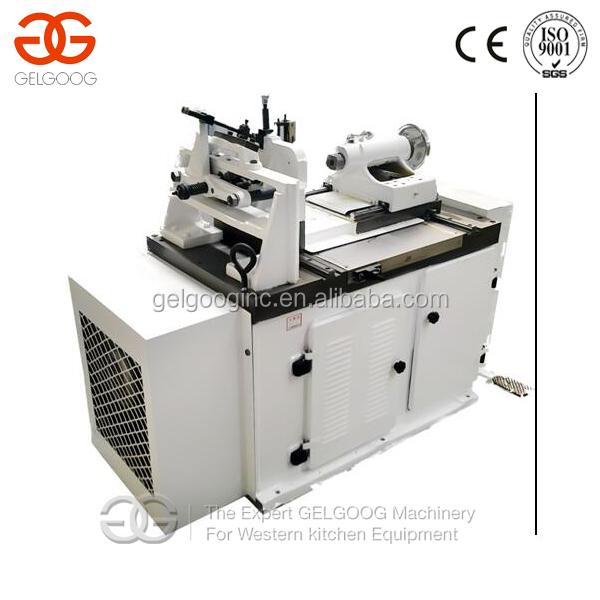 soap pressing machine