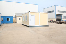 Luxury Malaysia Pack China movable two storey container office