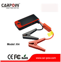 12000mAh generator power booster intelligent 12v mini snap on jump starter