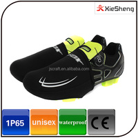 outdoor road cycling sports ventilation and shockproof spandex and nylon moutain cycling shoes