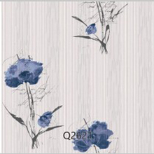 DY-Q-2620 fashion model high quality waterproof decorative wallpaper made in China