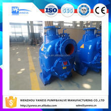 Trailer Self Priming Trash Pump For Sewage