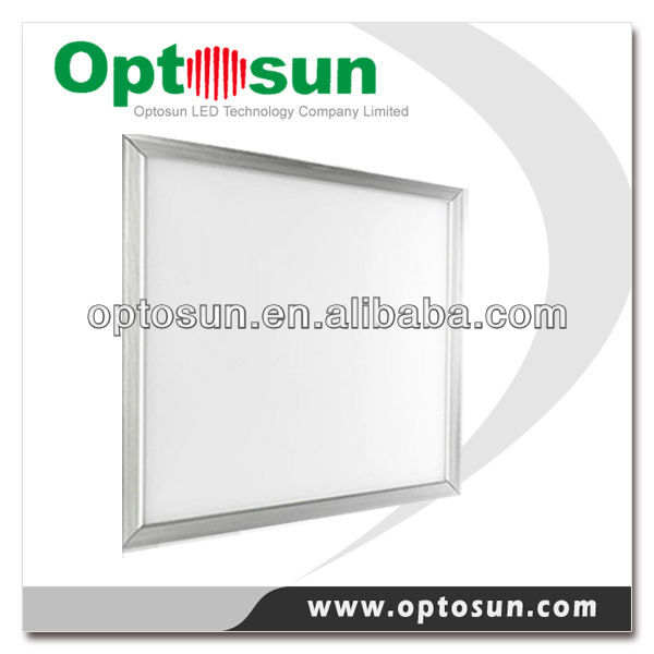 dimmable square led light panel in zhongtian