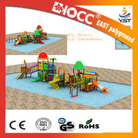 China indoor/outdoor children play ground park game ,Amusement Park gamefor sale