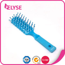 Competitive price fancy decorative hair brush