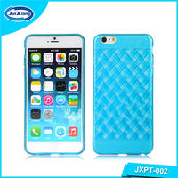 Hot sale soft fancy tpu cell phone case for iphone 6