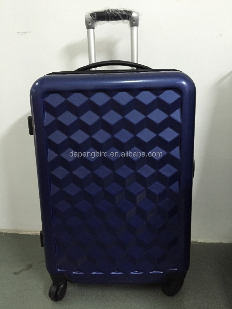 China cheap lightweight wheeled cabin luggage