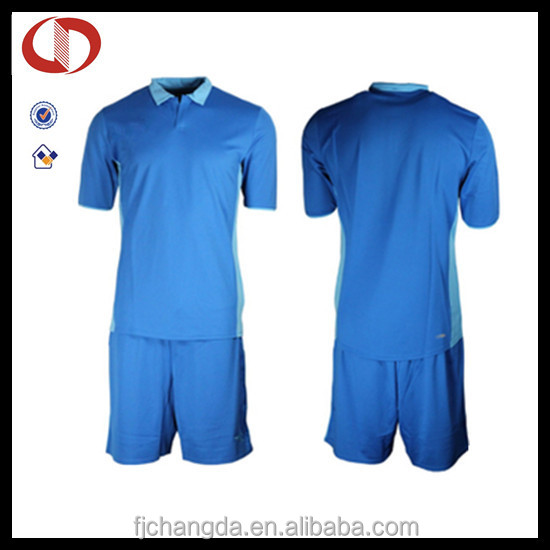 Cannda big size dri fit soccer jerseys