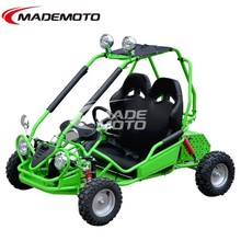 Best Price 450W Electric Off Road Go Kart with 2 Seat