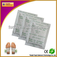 no side effect, slimming foot patch