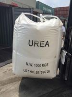 Prilled grade Urea N46 in bulk