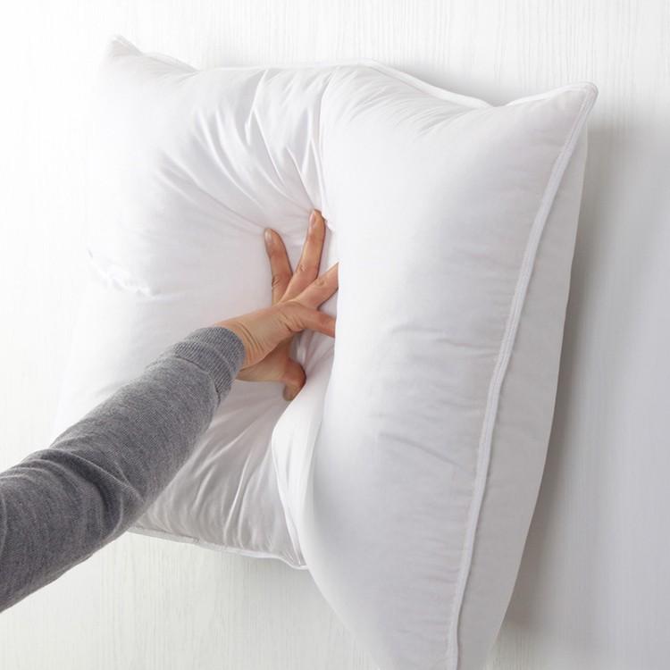 Decorative Pillow Distributors : Cheap Decorative Hollow Siliconized Fiber Membrane Pillow Manufacturers, View Hollow Fiber ...