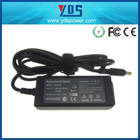 Big sale!!! laptop ac power adapter and charger 9.5v 2.5a 24w adapter for laptop ac dc adaptor CE FCC ROHS passed