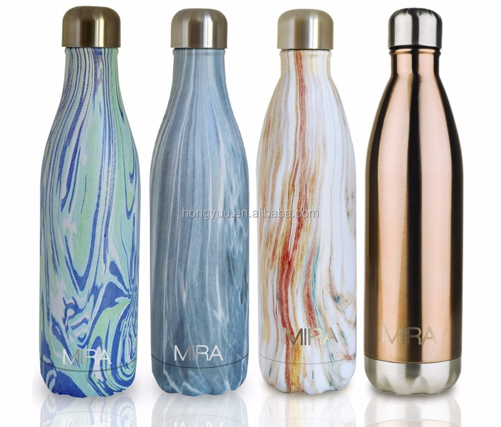 stainless steel insulated swell water bottle custom logo buy water steel bottle product on alibabacom - Swell Waterbottle