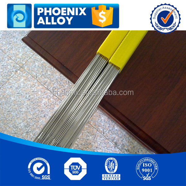 AWS A5.14 ERNiCrMo-3 Welding rod from China