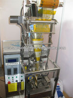 automatic plastic bag packing machine for shampoo