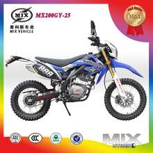 2017 new design 200cc gas scooter/racing motorcycle for sale