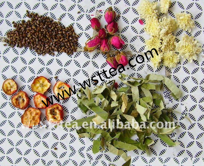 Natural Herbal Remedy Benefit Slimming Tea For Weight Loss Body Slim Green Tea Herbs Blending Diet Tea