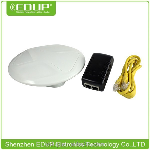 2.4GHz 300Mbps Wireless Access Point Board Ceiling AP Router for Hotel Office Mall