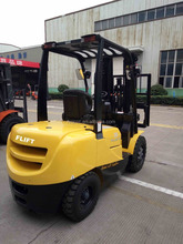 Hot selling 3 ton diesel forklift with great price