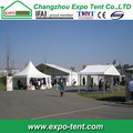 5x5m PVC block-out marquee tent