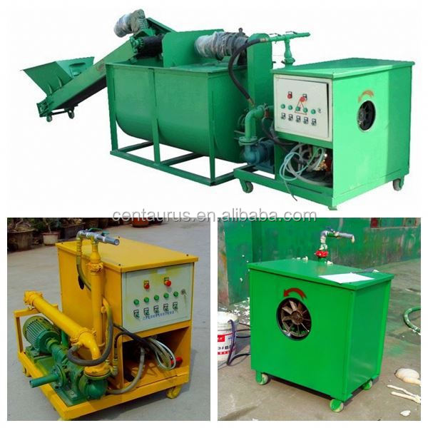 Top quality foam concrete block cutter with high efficient and low energy cost