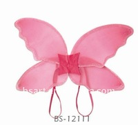 Kid pink Fairy Wings for Halloween Party / angel wings