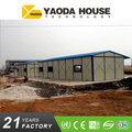 Yaoda sandwich panel prefab house jamaica