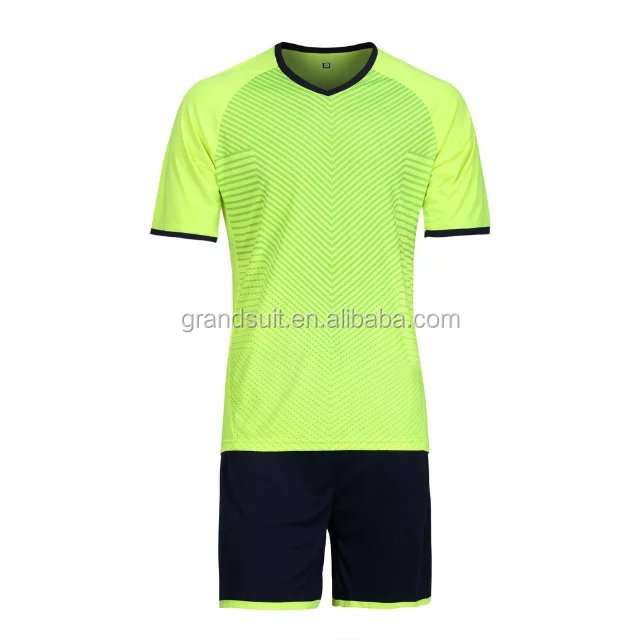 Football jersey new model digital printing soccer jerseys thai quality men cheap subilmation grade ori soccer team sportswears