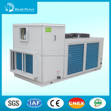20hp Overseas service After-sales Service Provided cabinet air conditioner