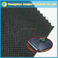 Hydrophilic Agricultural Fabric PP Spunbond Nonwoven Cloth Weed Control Cover